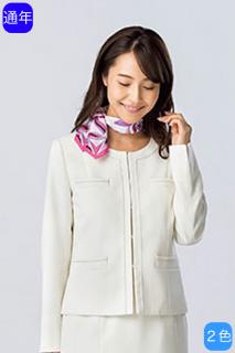 【ボンオフィス/ボンシェルジュ】BCJ0107ジャケット