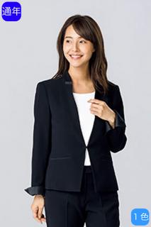 【ボンオフィス/ボンシェルジュ】BCJ0108ジャケット