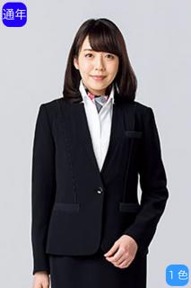 【ボンオフィス/ボンシェルジュ】BCJ0109ジャケット