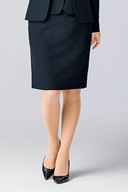 AS2303【 ボンマックス】タイトスカート