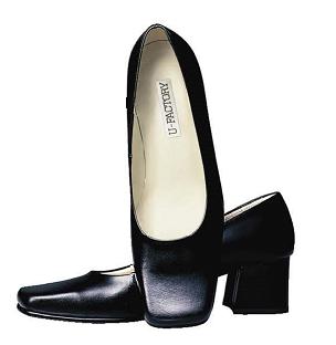 A80920靴(ブラック)【ユーファクトリー・初期不良以外返品不可】