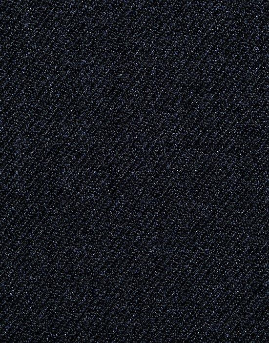 【2019秋冬新作・A181シリーズ】 AS2308 セミタイトスカート(無地)【オールシーズン・ストレッチ・ウエスト部分ゴム・ホームクリーニング】