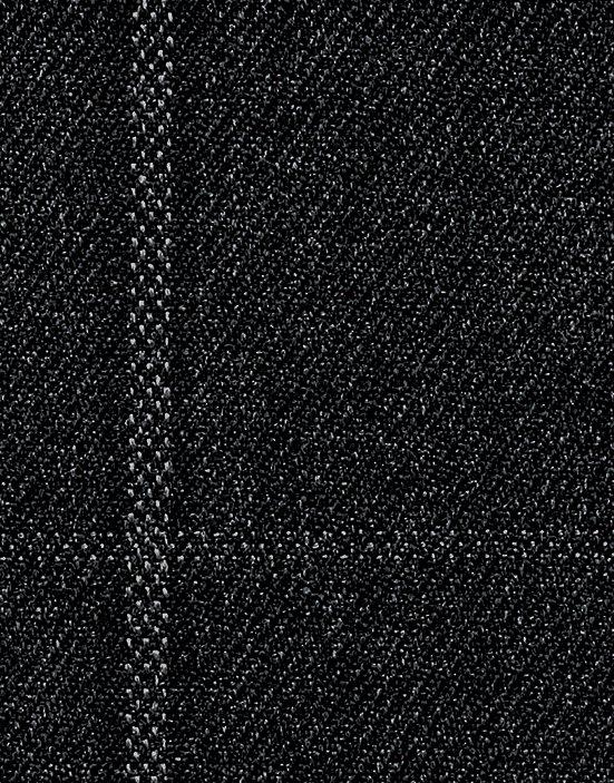 【ボンオフィス・A181シリーズ】 AS2309 セミタイトスカート(トラッドチェック)【オールシーズン・ストレッチ・ウエスト部分ゴム・ホームクリーニング】