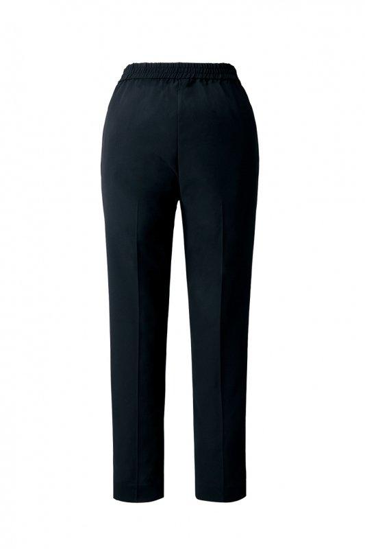 【アルファピア・YUKI TORII】YT5716 パンツ【春夏商品・ストレッチ・高通気・ホームクリーニング】