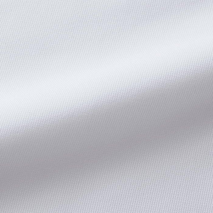【ピエ】 HCB4101長袖ブラウス【ストレッチ・吸水速乾・透け防止・ホームクリーニング・ノーアイロン・防汚加工】