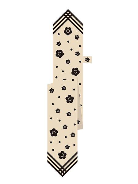 M83713スカーフ【マリー・クヮント】