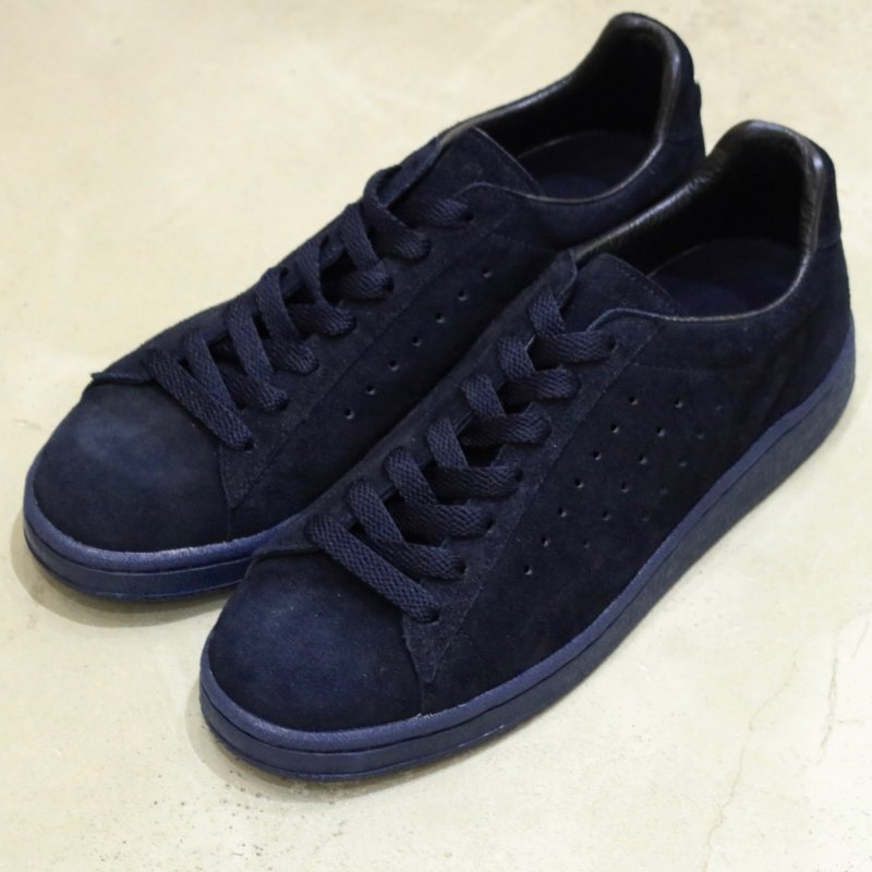 <img class='new_mark_img1' src='https://img.shop-pro.jp/img/new/icons24.gif' style='border:none;display:inline;margin:0px;padding:0px;width:auto;' />[SALE][MY] マイ PATRICK QUEBEC SUEDE (NAVY) 193-61909