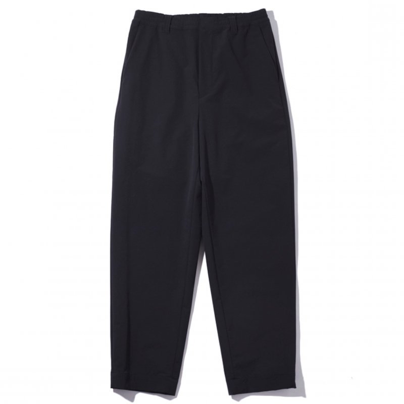 <img class='new_mark_img1' src='https://img.shop-pro.jp/img/new/icons24.gif' style='border:none;display:inline;margin:0px;padding:0px;width:auto;' />[SALE][I] アイ WIND PANTS (BLACK) 203-20503