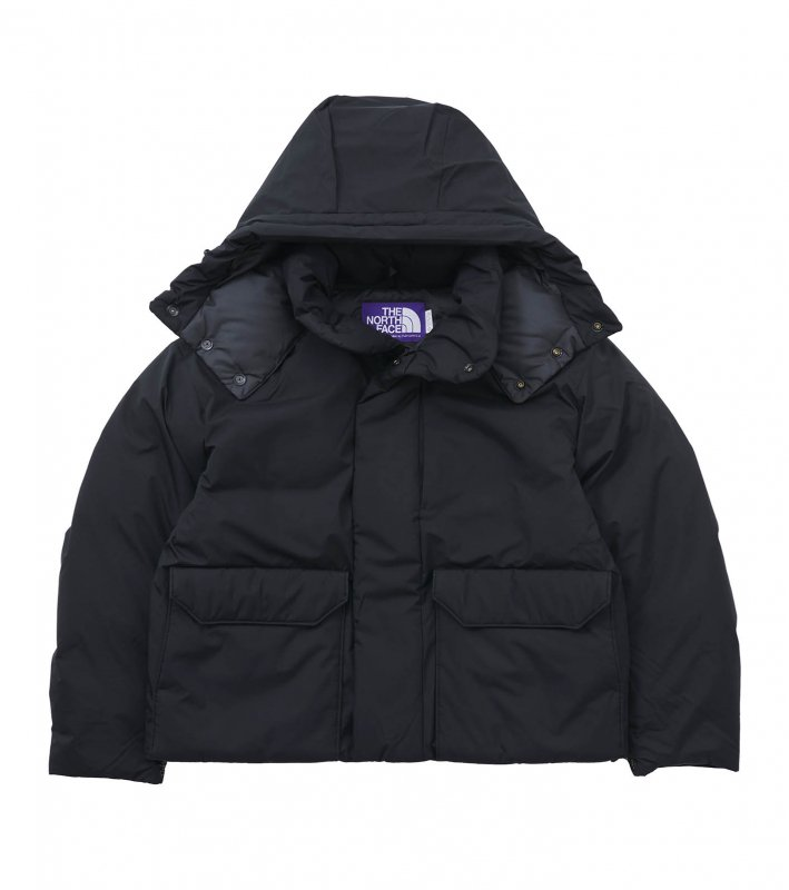 <img class='new_mark_img1' src='https://img.shop-pro.jp/img/new/icons50.gif' style='border:none;display:inline;margin:0px;padding:0px;width:auto;' />[THE NORTH FACE PURPLE LABEL]  ザ・ノースフェイス パープルレーベル  GORE-TEX INFINIUM™ Down Parka (各色)