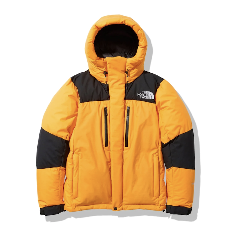 <img class='new_mark_img1' src='https://img.shop-pro.jp/img/new/icons8.gif' style='border:none;display:inline;margin:0px;padding:0px;width:auto;' />[THE NORTH FACE]  ザ・ノース・フェイス Baltro Light Jacket バルトロライトジャケット (メンズ) ND91950 SG(サミットゴールド)