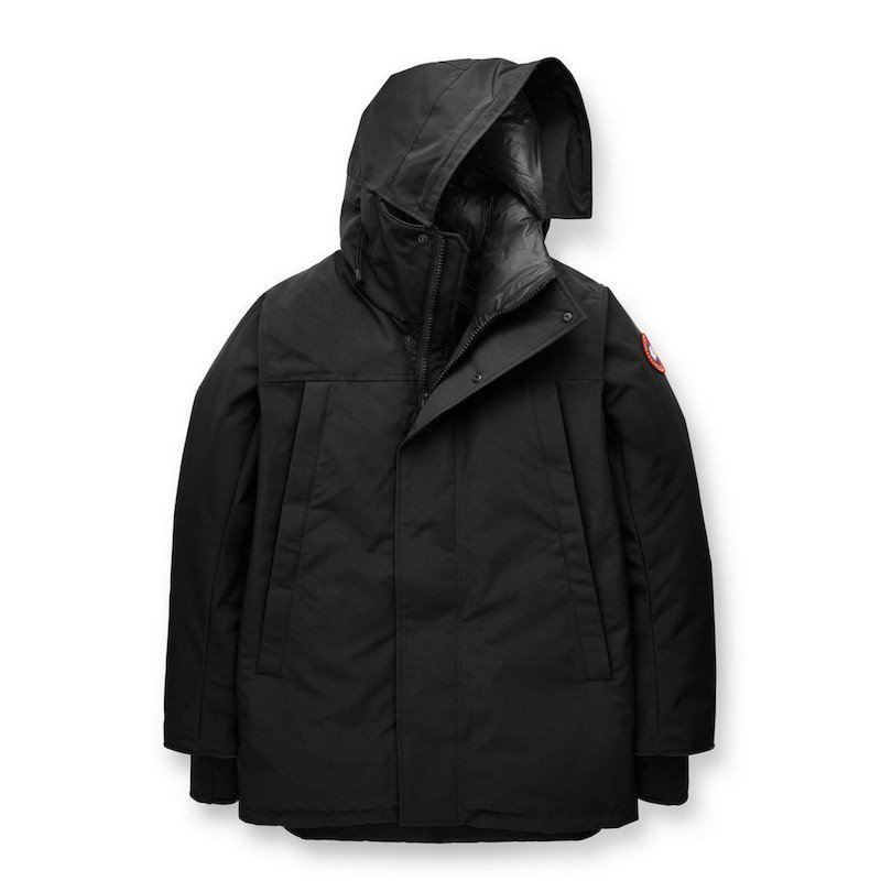 <img class='new_mark_img1' src='https://img.shop-pro.jp/img/new/icons8.gif' style='border:none;display:inline;margin:0px;padding:0px;width:auto;' />[CANADA GOOSE] カナダグース SANFORD PARKA 3400MA (KLONDIKE GOLD)