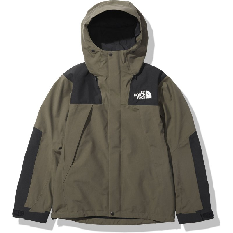<img class='new_mark_img1' src='https://img.shop-pro.jp/img/new/icons50.gif' style='border:none;display:inline;margin:0px;padding:0px;width:auto;' />[THE NORTH FACE]  ザ・ノース・フェイス (メンズ) Mountain Jacket NP61800 NT(ニュートープ)