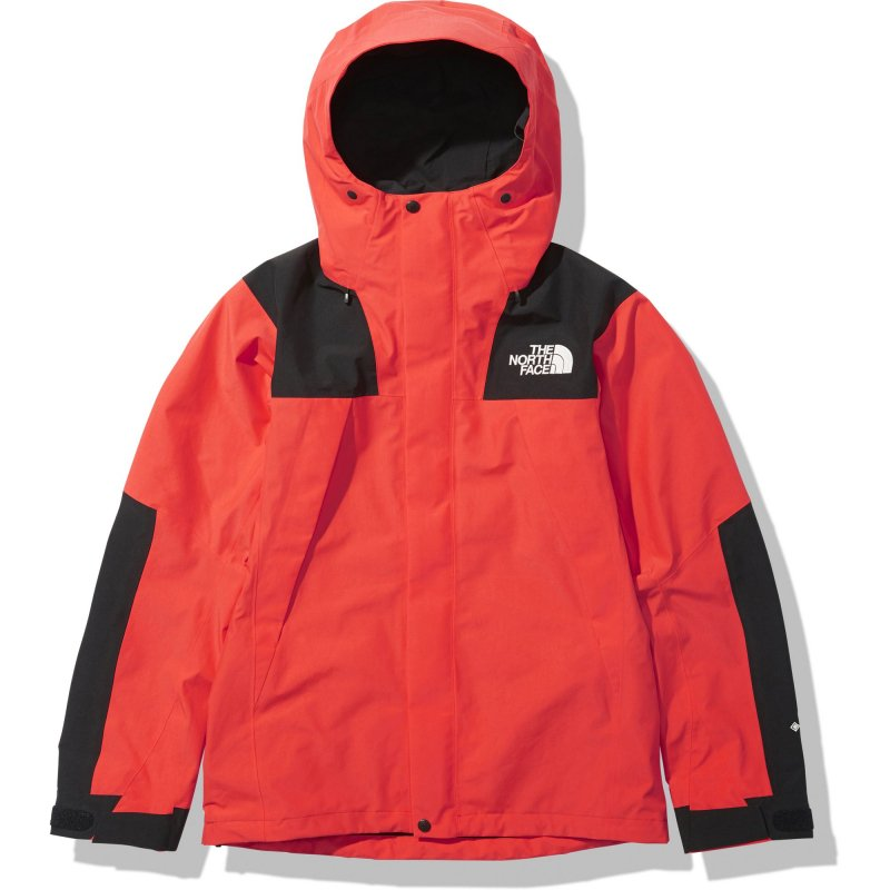 <img class='new_mark_img1' src='https://img.shop-pro.jp/img/new/icons50.gif' style='border:none;display:inline;margin:0px;padding:0px;width:auto;' />[THE NORTH FACE]  ザ・ノース・フェイス (メンズ) Mountain Jacket NP61800 FL(フレアオレンジ)