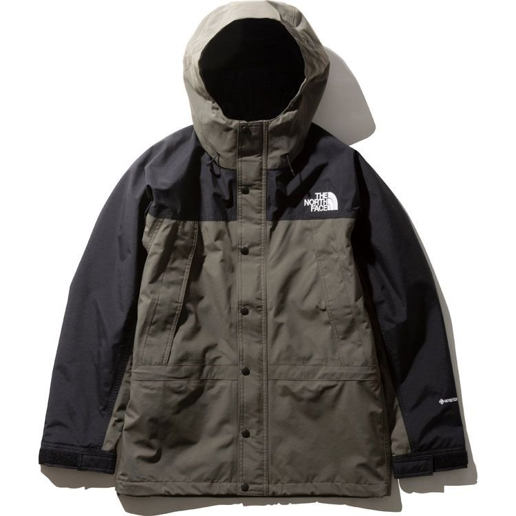 <img class='new_mark_img1' src='https://img.shop-pro.jp/img/new/icons50.gif' style='border:none;display:inline;margin:0px;padding:0px;width:auto;' />[THE NORTH FACE]  ザ・ノース・フェイス (メンズ) Mountain Light Jacket NP11834 NT(ニュートープ)