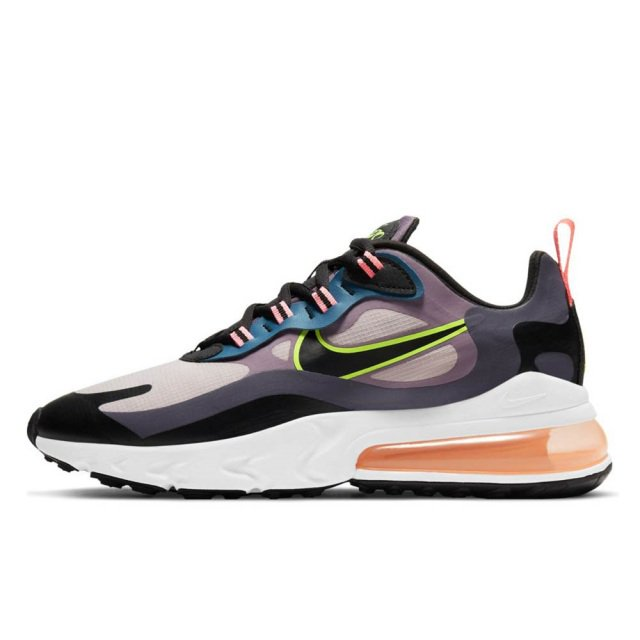 <img class='new_mark_img1' src='https://img.shop-pro.jp/img/new/icons50.gif' style='border:none;display:inline;margin:0px;padding:0px;width:auto;' />[NIKE] WMNS AIR MAX 270 REACT CV8818-500