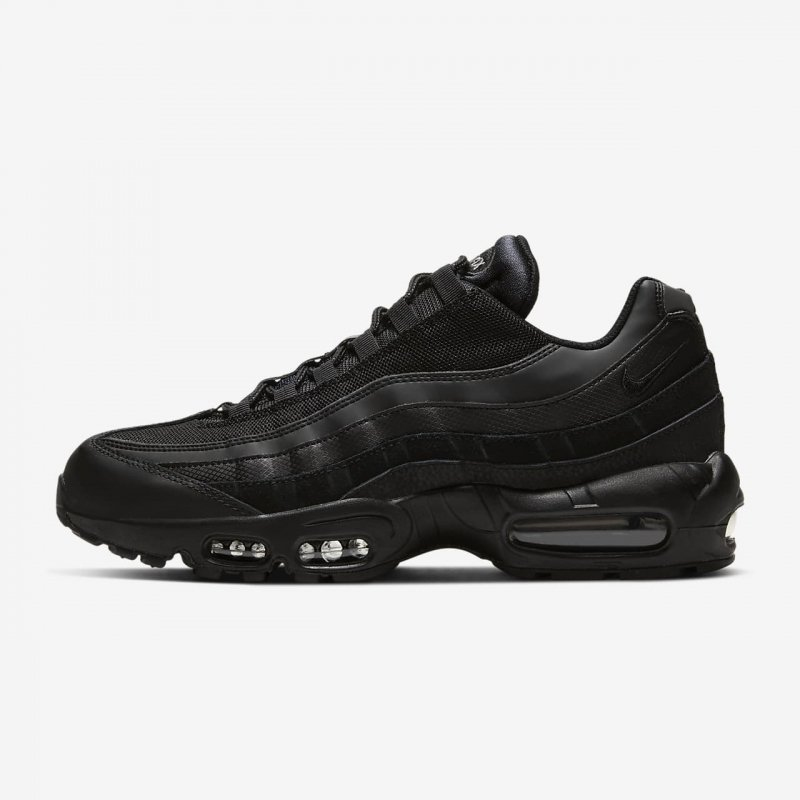 <img class='new_mark_img1' src='https://img.shop-pro.jp/img/new/icons8.gif' style='border:none;display:inline;margin:0px;padding:0px;width:auto;' />[NIKE] AIR MAX 95 ESSENTIAL CI3705-001