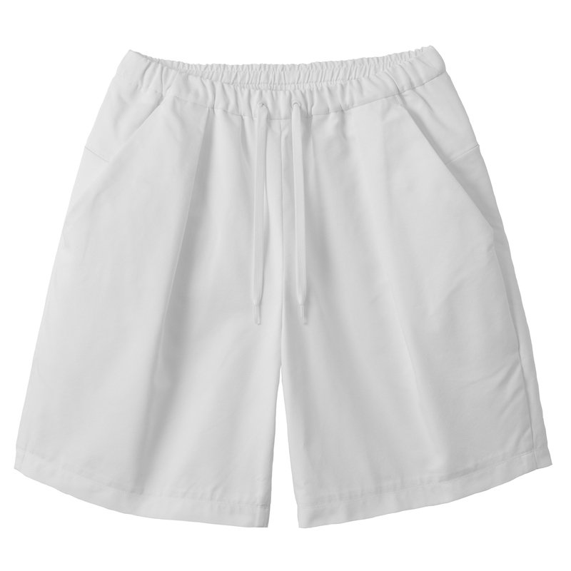 <img class='new_mark_img1' src='https://img.shop-pro.jp/img/new/icons8.gif' style='border:none;display:inline;margin:0px;padding:0px;width:auto;' />[TEATORA] テアトラ Wallet Shorts RESORT  -TIME LEAP-  (WHITE)