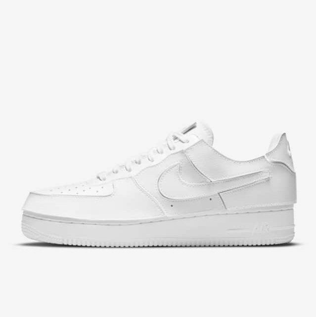 <img class='new_mark_img1' src='https://img.shop-pro.jp/img/new/icons8.gif' style='border:none;display:inline;margin:0px;padding:0px;width:auto;' />[NIKE]  AIR FORCE 1/1  CV1758-100