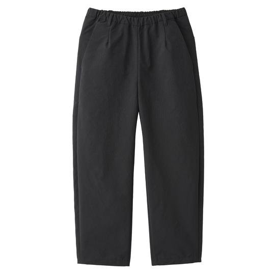 <img class='new_mark_img1' src='https://img.shop-pro.jp/img/new/icons8.gif' style='border:none;display:inline;margin:0px;padding:0px;width:auto;' />[TEATORA] テアトラ WALLET PANTS  - BARRIERIZER (BLACK)