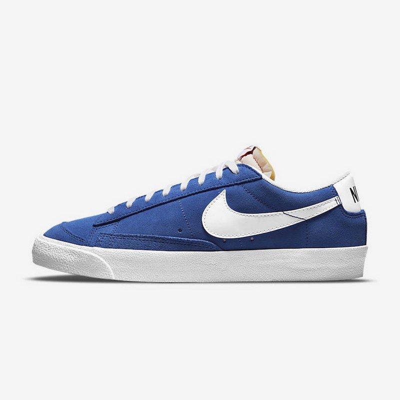 <img class='new_mark_img1' src='https://img.shop-pro.jp/img/new/icons8.gif' style='border:none;display:inline;margin:0px;padding:0px;width:auto;' />[NIKE] ナイキ Nike Blazer Low '77 DA7254-401