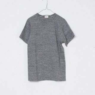 TUTU Tシャツ チャコール杢