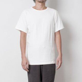 TUTU Tシャツ オフ白