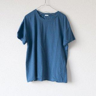 アルティメイト・ピマ Tシャツ ブルー(プール)
