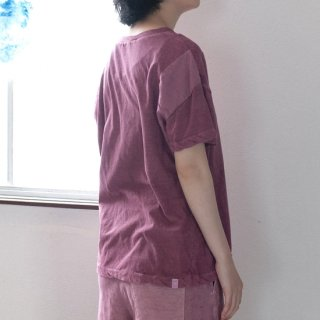 アルティメイト・ピマ Tシャツ ピンク(ドラゴンフルーツ)
