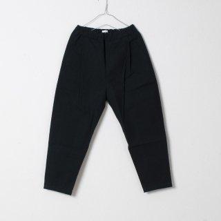 バフクロス パンツ 黒