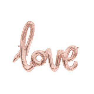 フォイルバルーン love