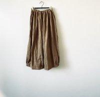 ■ rehellinen<Br>ebisu pants / linen