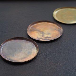 楕円皿/小