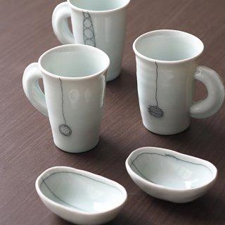ロングマグカップ(十二ヵ月オリジナル)  - 1
