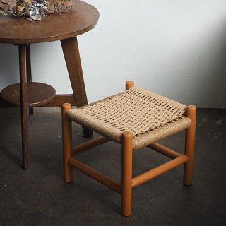 Weaving stool mini / ウィービングスツール・ミニ