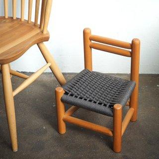 Weaving chair / ウィービングチェア