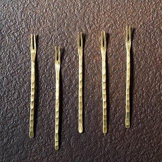 真鍮ピッカー(楊枝)