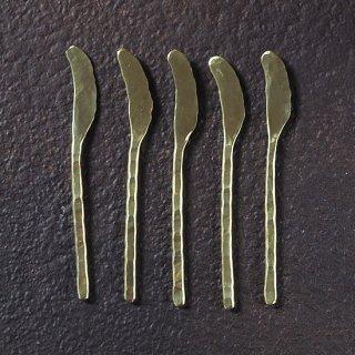 真鍮バターナイフ
