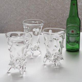 ツンツン  グラス