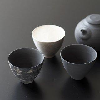 フリーカップ / 各釉