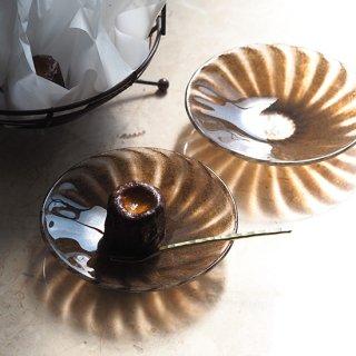 カヌレの小皿