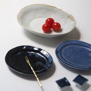 オーバル 小皿