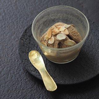 真鍮アイスクリームスプーン /new model