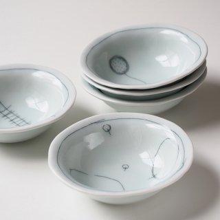 六寸 平鉢