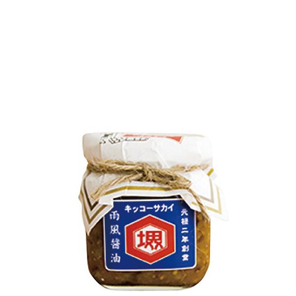 食べるおかず味噌(ゴマ)