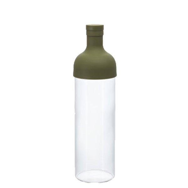 HARIO フィルターインボトル オリーブグリーン 750ml