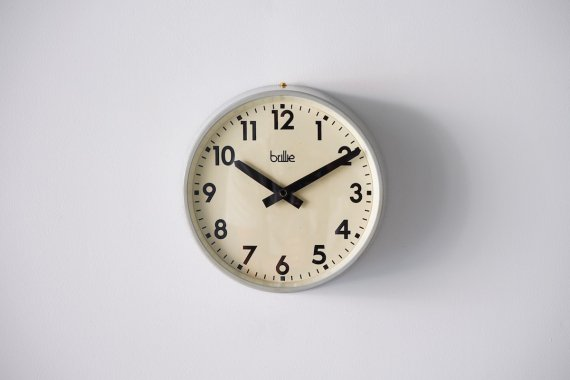 BRILLIE CLOCK