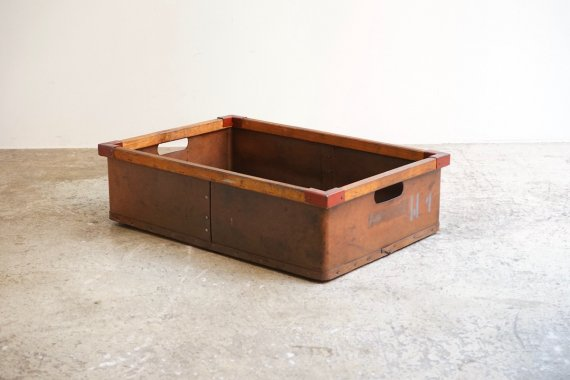 STORAGE BOX-B