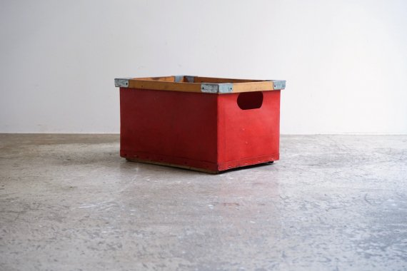 STORAGE BOX-E