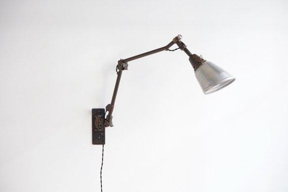 MIDGARD LAMP-B