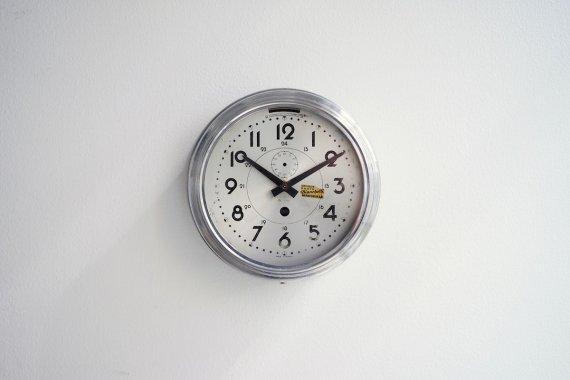 BAYARD CLOCK